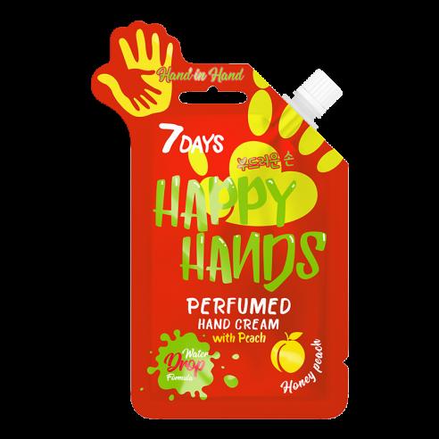 7 DAYS HANDS Hand In Hand Cream 25ml