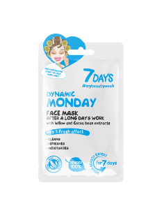 7DAYS Dynamic Monday Sheet...