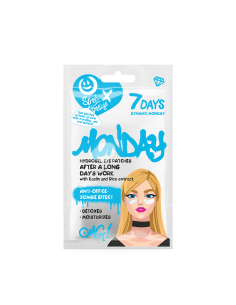 7 DAYS Hydrogel eye patches...