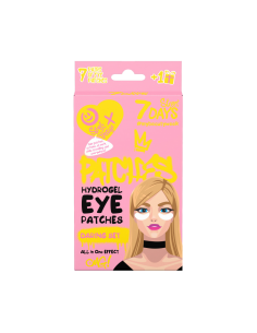 7DAYS Gift Set Eye Patches...