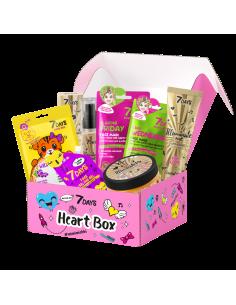 7DAYS ANTI-STRESS HEART BOX