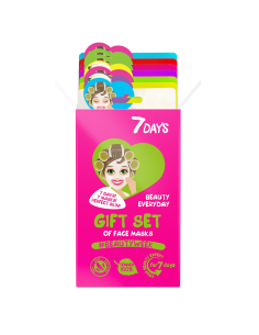Gift set 7 days Beauty week